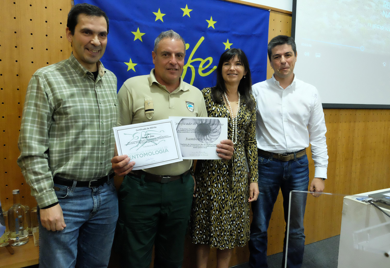 """Governo aposta no """"conhecimento, valorização e proteção dos valores naturais"""" da Madeira"""