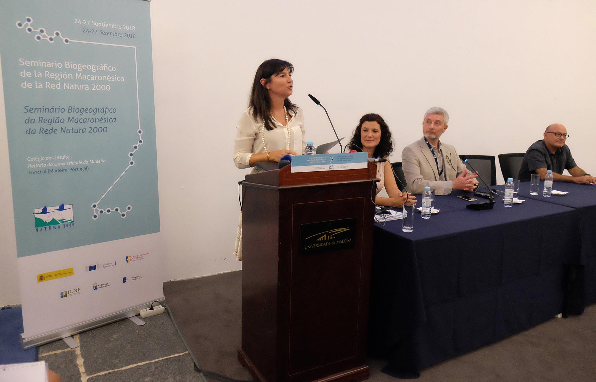 SIC Cetáceos integra Rede Natura 2000 até o final do ano
