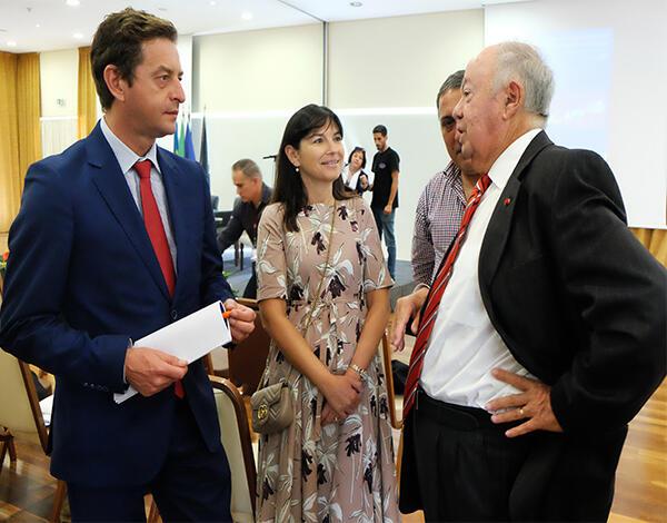 Susana Prada apela à intervenção nas redes para reduzir perdas