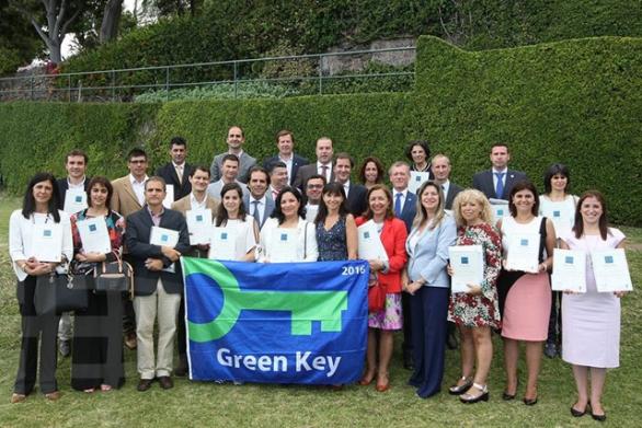 Madeira convidada a receber cerimónia nacional do Programa 'Green Key'