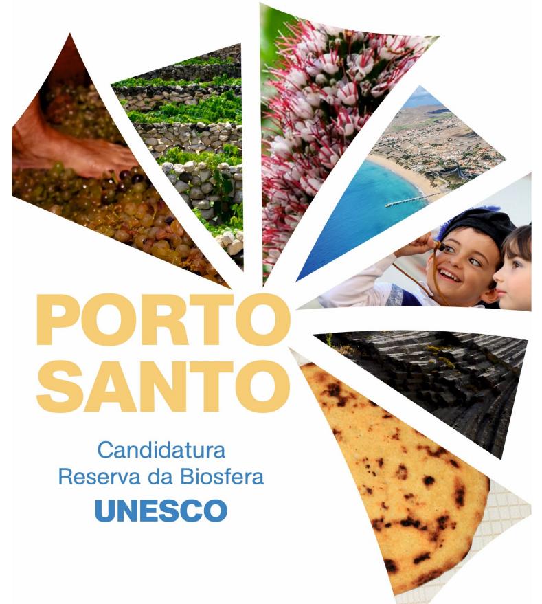 Auscultação pública do dossiê de candidatura do Porto Santo a Reserva da Biosfera