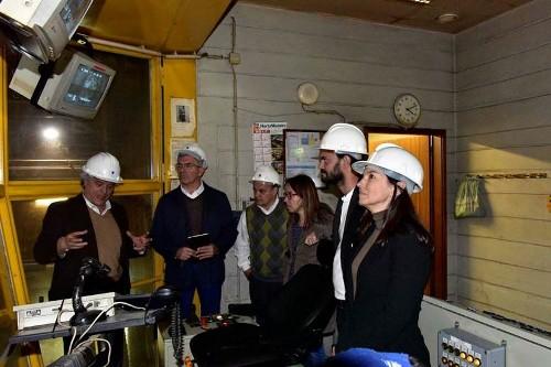 Estação da Meia Serra produz energia para cerca de 38 mil habitantes