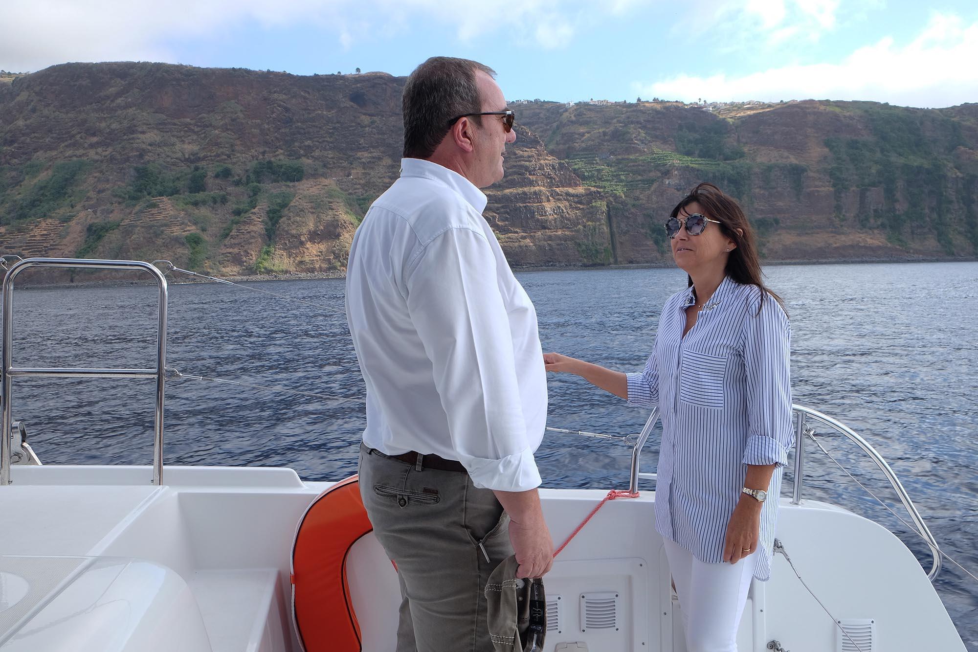 Área Protegida da Ponta do Pargo permite a fruição do espaço compatibilizada com a conservação da natureza