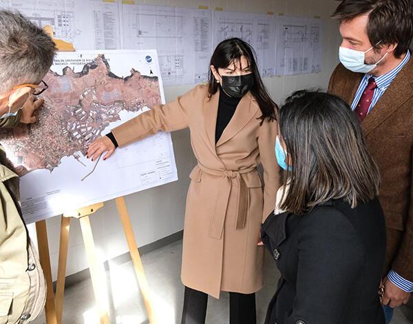 Governo Regional continua a limpar estradas florestais por toda a ilha