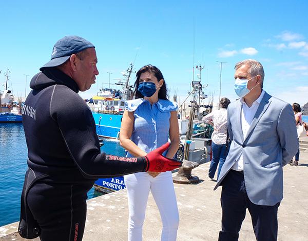 Governo da Madeira investe em projecto científico para estudar o mar profundo