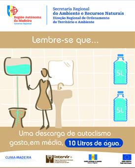 Campanha Regional Poupança Água