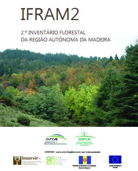 2º Inventário Florestal da RAM