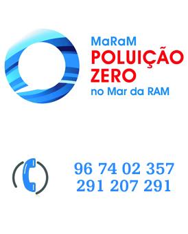MaRaM - Poluição Zero nos Mares da RAM