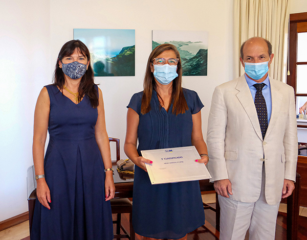 Susana Prada lamenta exclusão da Madeira em programa do Fundo Ambiental