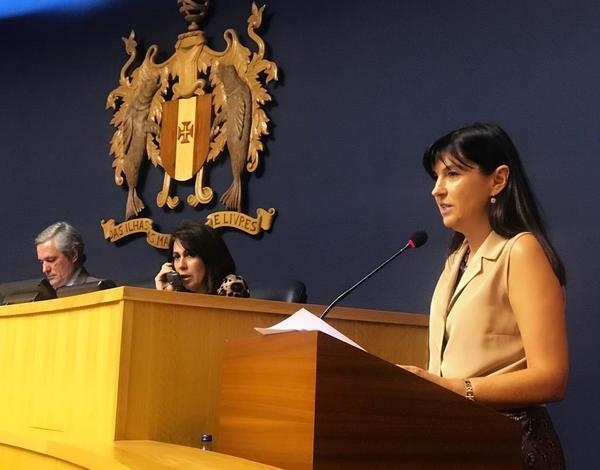 Susana Prada apresenta Programa de Governo que responde ao desafio das alterações climáticas