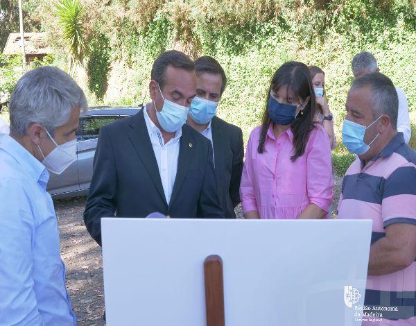 520 mil euros recuperam zonas de lazer