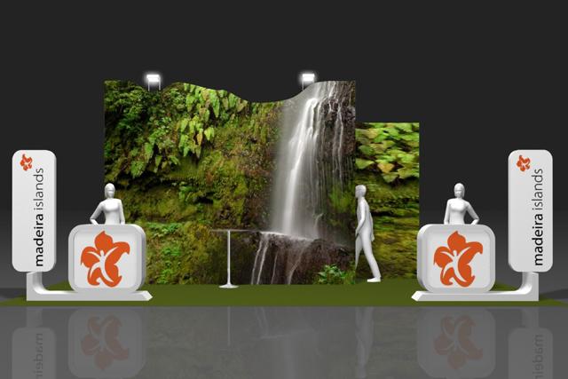 Ambiente promove candidatura das Levadas em feira internacional