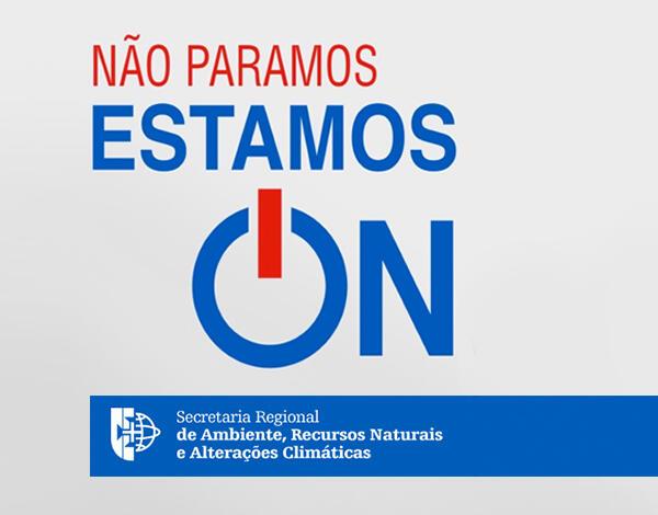 """""""Front office"""" da Secretaria Regional do Ambiente, Recursos Naturais e Alterações Climáticas passa para a Rua da Sé"""