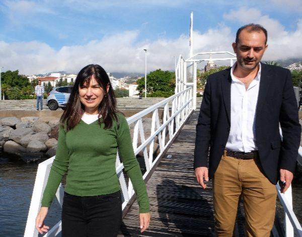 Ambiente reforça inspeção a episódios de poluição no mar