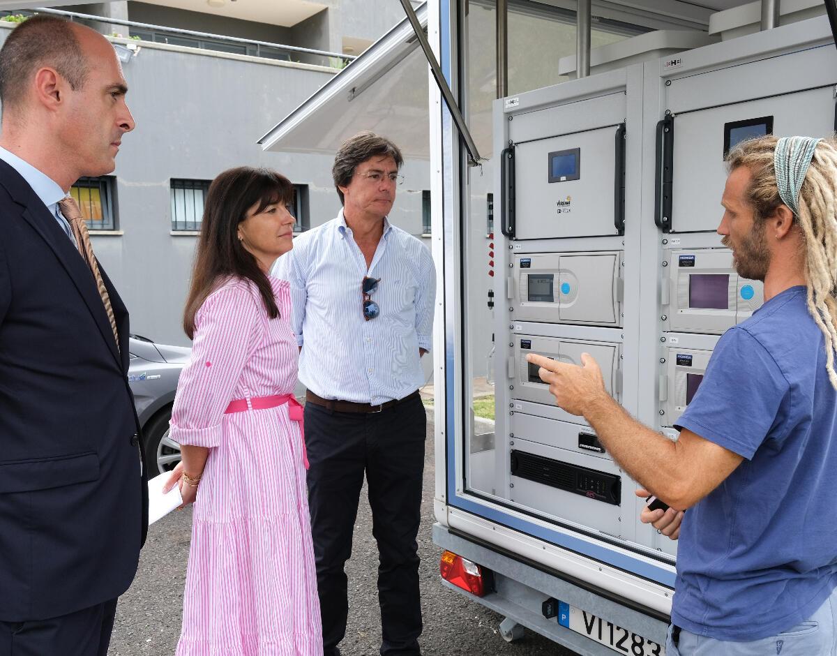 Madeira foi reconhecida pelo INE como a região do país com melhor desempenho ambiental