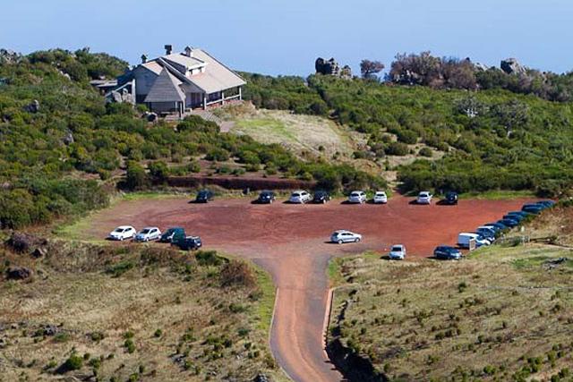 Ambiente concessiona Casa de Abrigo da Achada do Teixeira