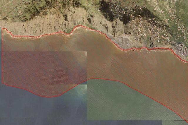 Parque Natural Marinho do Cabo Girão avança este mês