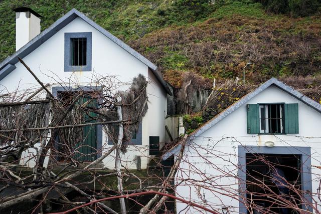 Ambiente lançou concurso público para a Casa do Pacheco