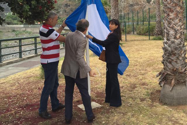 Governo investe 1,5 milhões na remodelação e ampliação das redes de esgotos em Santana e Machico