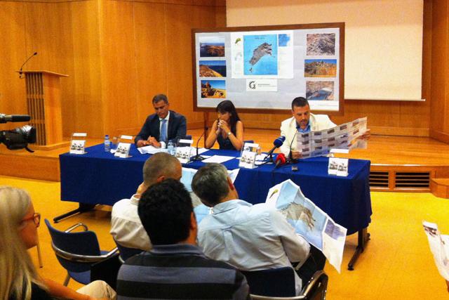 Ambiente lança Roteiro da Geodiversidade do Porto Santo