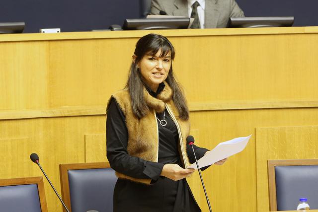 Susana Prada defende criação de Instituto de Florestas e Conservação da Natureza