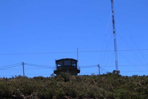 1 milhão e 346 para Postos Florestais e Torres de Vigilância