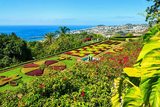 Jardim Botânico e do Amparo com horário de verão alargado