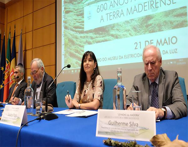 Embaixador da UNESCO considera que tem havido, na Madeira, «uma preservação exemplar da floresta Laurissilva».
