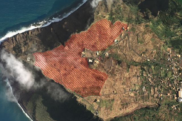 Governo cede terrenos na Ponta do Pargo para apascentação