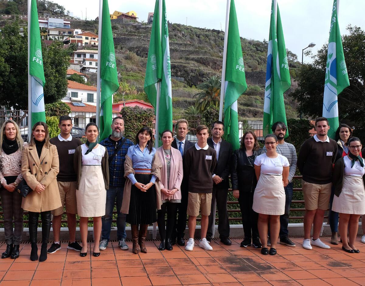 Governo investe 1,2 M€ em São Roque do Faial para recuperar redes de abastecimento de água