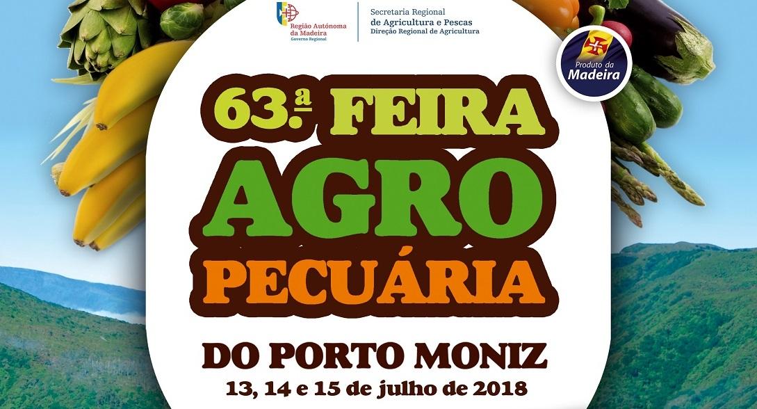 63.ª edição da Feira Agropecuária