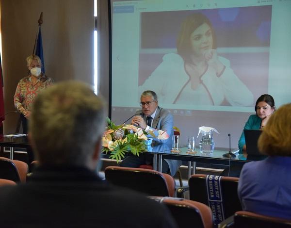 Ciclo de conferências 'Pela Sua Saúde e Bem Estar' está de volta