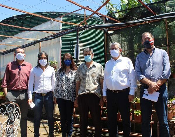 Humberto Vasconcelos valoriza investimento que leva à poupança de água