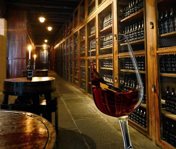 Vendas de Vinho Madeira aumentam 8% em valor