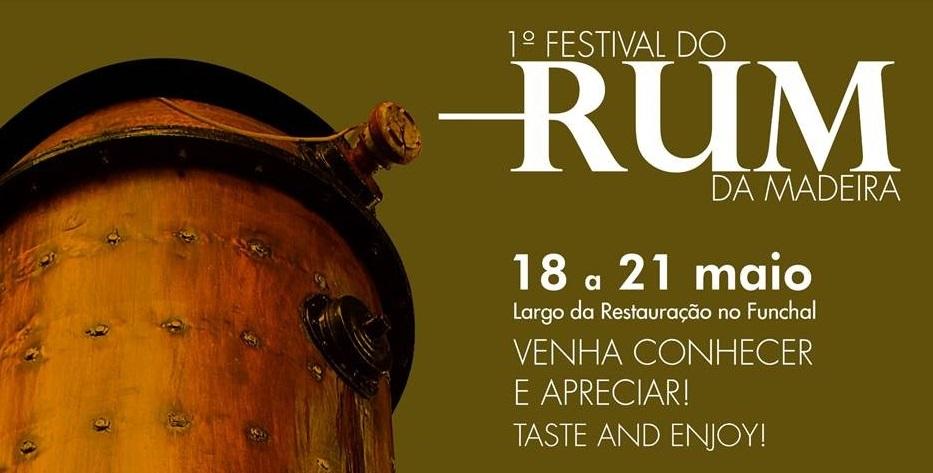 1º Festival do Rum da Madeira