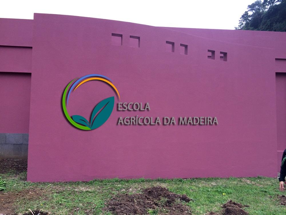 Escola agrícola inaugurada dia 3