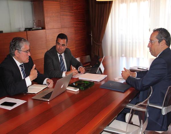 Madeira, Açores e Canárias unidos na defesa da PAC