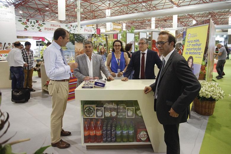 Humberto Vasconcelos testemunha qualidade dos produtos regionais