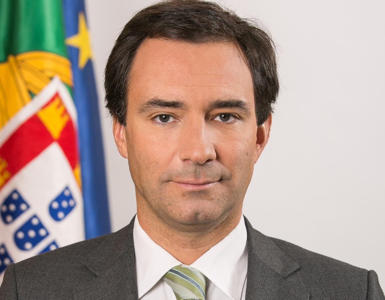 """""""Capitania on-line"""" com a presença do Secretário de Estado da Defesa Nacional"""