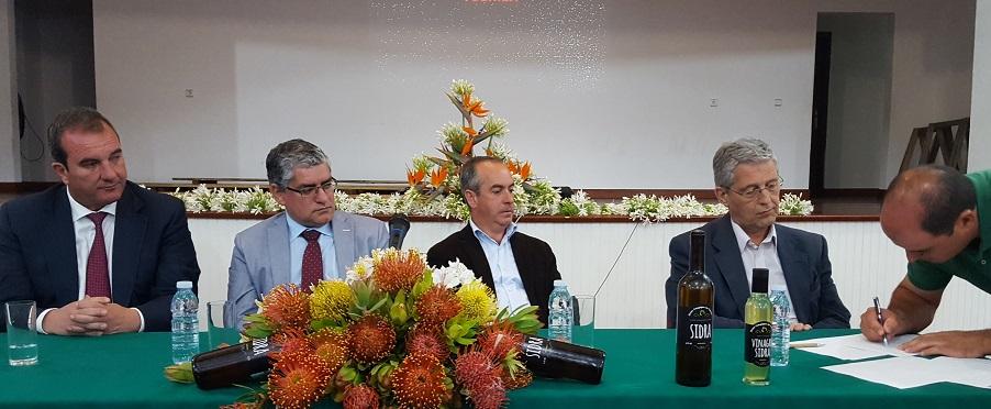 Associação quer potenciar sidra regional
