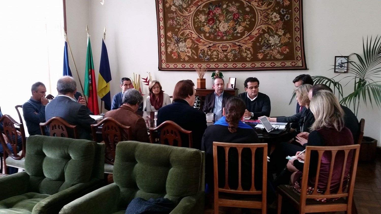 IVBAM reúne com setor do Vinho da Madeira