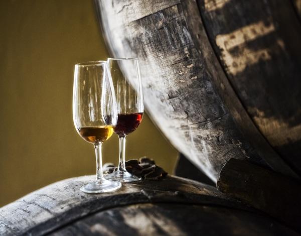 Vinho Madeira sobe em quantidade e valor