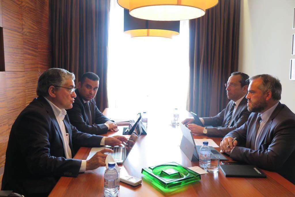 POSEI reuniu representantes da Madeira, Canárias e Açores