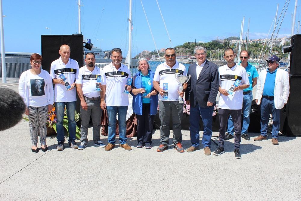 Governo Regional continuará a apoiar Associação de Pesca Desportiva