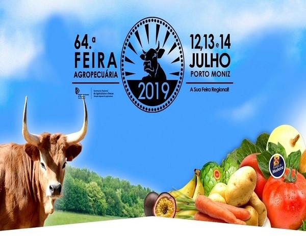 64ª Feira Agropecuária