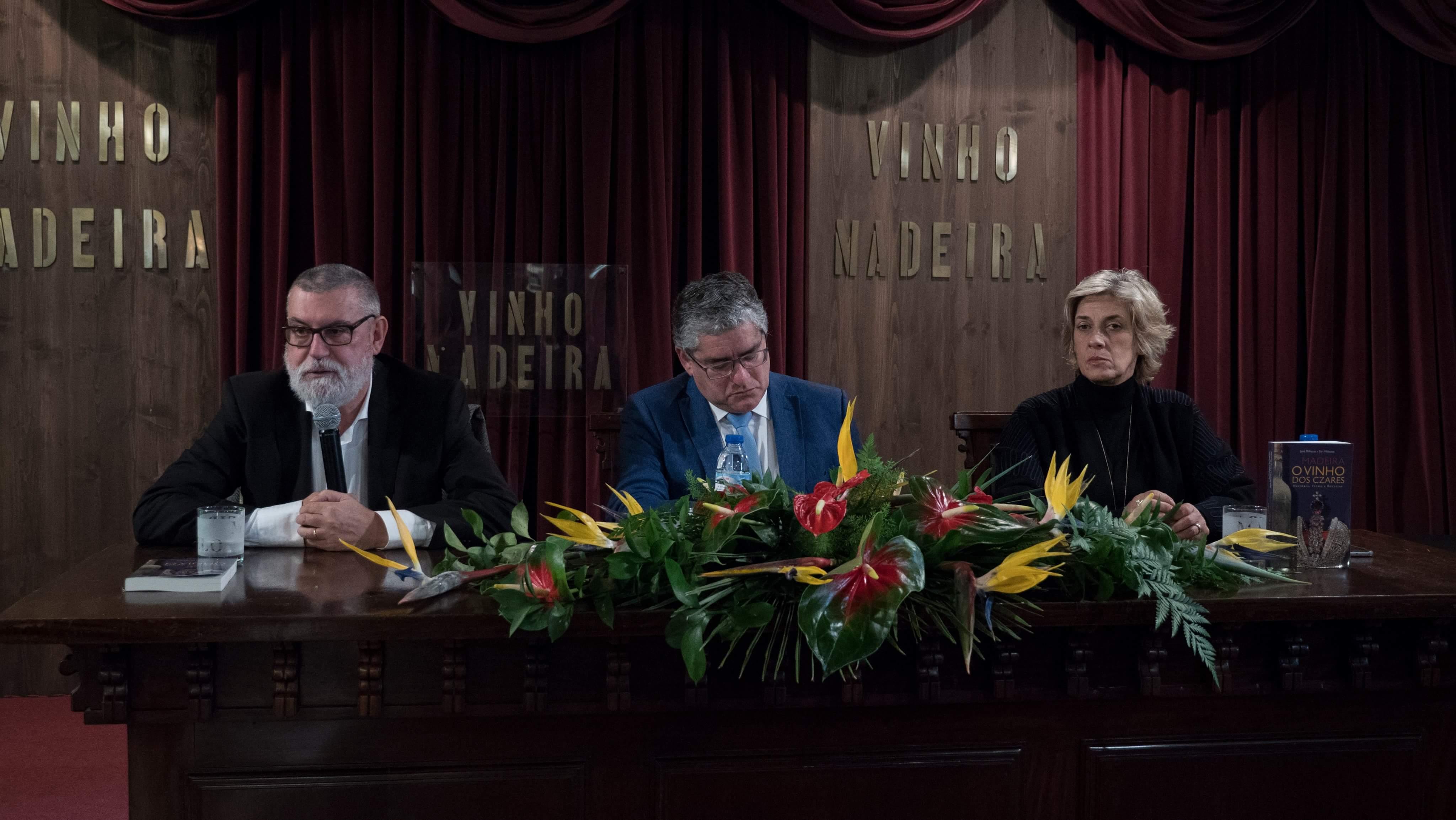 Vendas de Vinho Madeira cresceram na Rússia