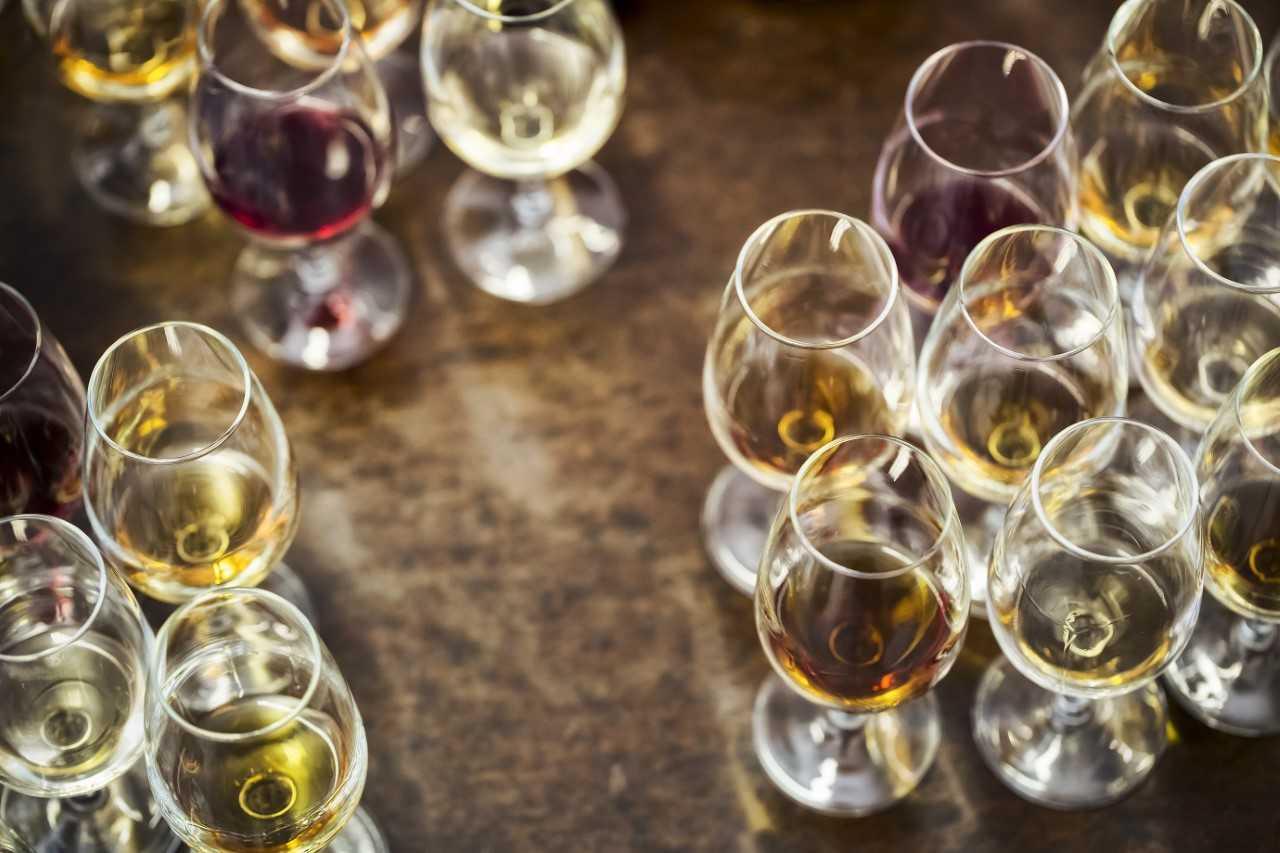 Vinho Madeira nas Festas de Natal