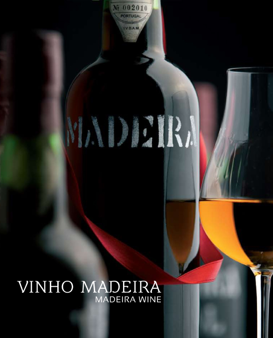 Instituto do Vinho Madeira