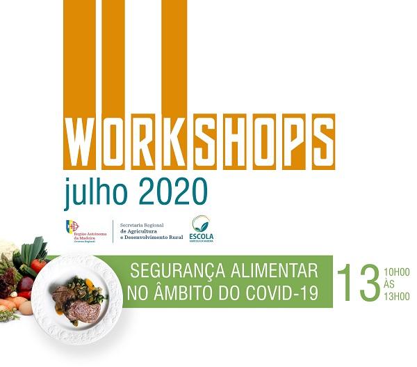 Escola Agrícola da Madeira retoma formação a 13 de julho