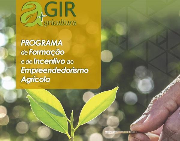 AGIR+Agricultura realiza mais oito cursos em empreendedorismo agrícola